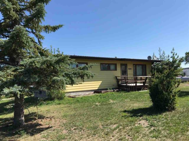 409 E Lincoln St, White Sulphur Springs, MT 59645 (MLS #302287) :: Andy O Realty Group