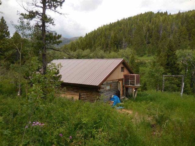 6420 Stammen Rd., Lincoln, MT 59648 (MLS #302407) :: Andy O Realty Group