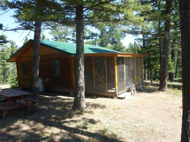 4025 Little Wolf Creek Rd., Wolf Creek, MT 59648 (MLS #302444) :: Andy O Realty Group
