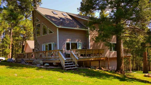 3815 Stonewall Creek, Lincoln, MT 59639 (MLS #302477) :: Andy O Realty Group