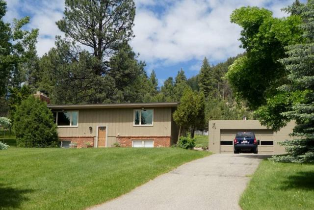 43 Hanging Tree Gulch, Clancy, MT 59634 (MLS #302646) :: Andy O Realty Group