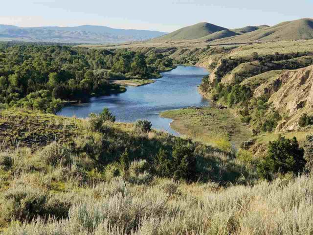 NHN River Road, Townsend, MT 59644 (MLS #302659) :: Andy O Realty Group