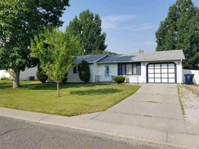 2570 Cody, East Helena, MT 59635 (MLS #302663) :: Andy O Realty Group