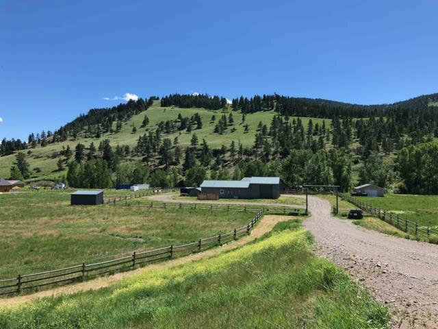 1568 Hwy 434, Wolf Creek, MT 59648 (MLS #302724) :: Andy O Realty Group