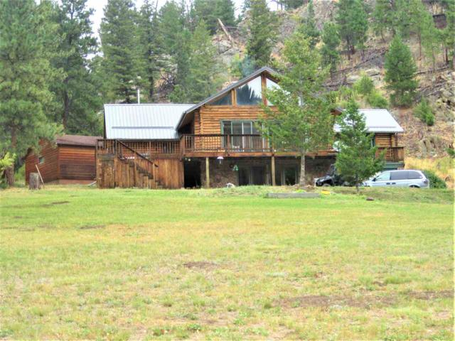 360 Clancy Creek Rd, Clancy, MT 59634 (MLS #302725) :: Andy O Realty Group