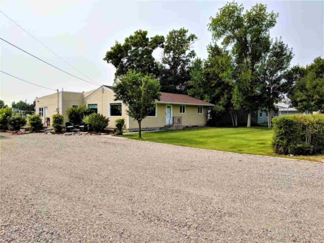 1325 Van Orsdel Road, Helena, MT 59602 (MLS #302773) :: Andy O Realty Group