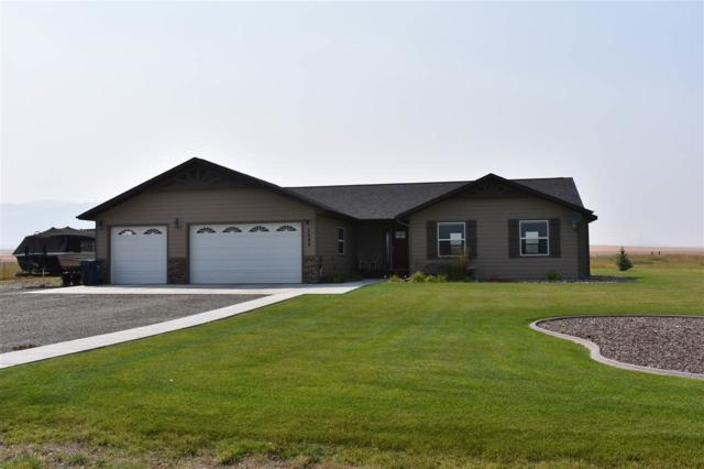 2240 Crested Wheat Loop, East Helena, MT 59601 (MLS #302780) :: Andy O Realty Group