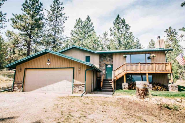 8 Pine Ridge Circle, Clancy, MT 59634 (MLS #302790) :: Andy O Realty Group