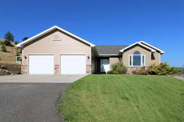26 Sidewinder Loop, Clancy, MT 59634 (MLS #302812) :: Andy O Realty Group