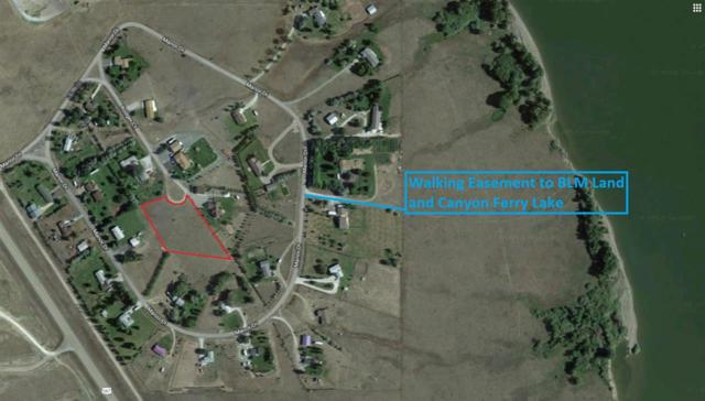 TBD Rodgers Ct, Townsend, MT 59644 (MLS #302834) :: Andy O Realty Group