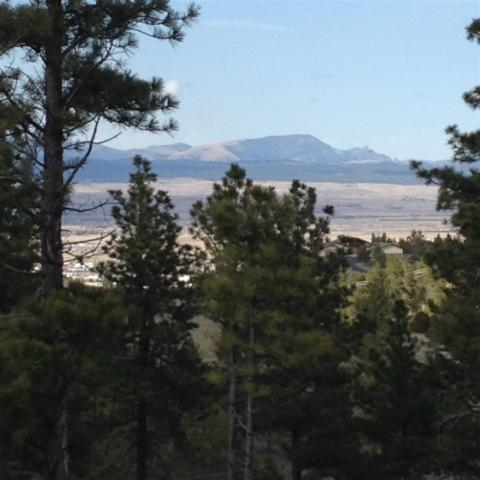 11 Martinez Gulch Rd, Montana City, MT 59634 (MLS #302848) :: Andy O Realty Group