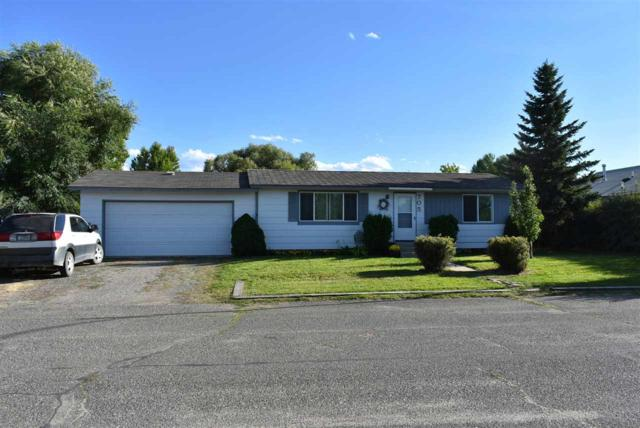 705 E King St, East Helena, MT 59635 (MLS #302854) :: Andy O Realty Group