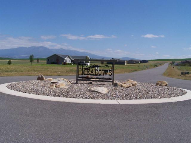 Lot 40 Windy Meadow Drive, Townsend, MT 59644 (MLS #302876) :: Andy O Realty Group
