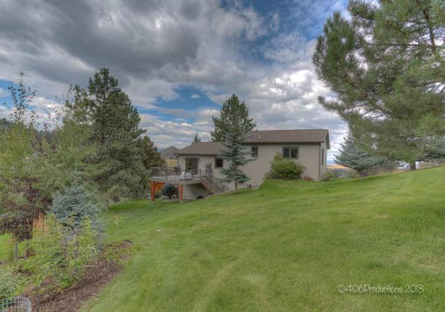 27 Grassy Mountain, Montana City, MT 59634 (MLS #302878) :: Andy O Realty Group