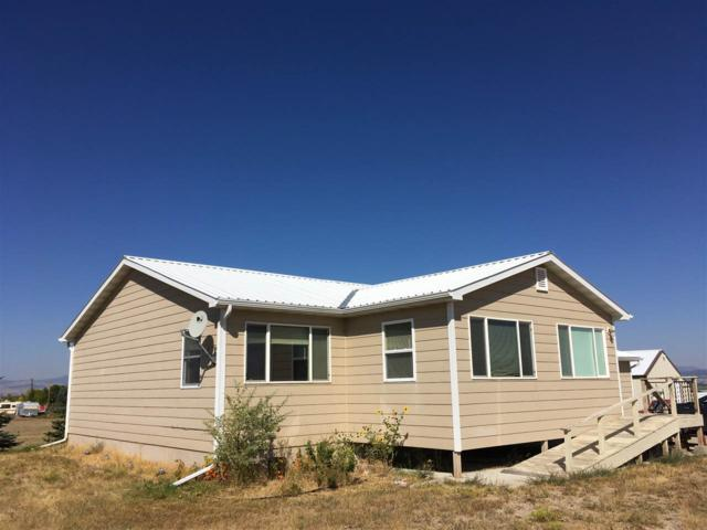 4190 Marlin Court, East Helena, MT 59635 (MLS #302884) :: Andy O Realty Group