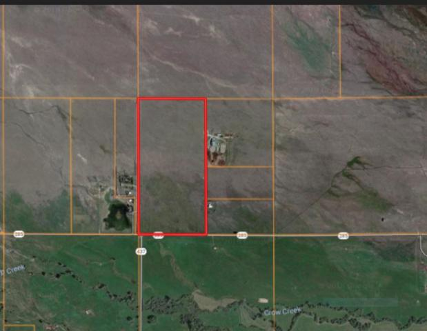 TBD Karp Lane, Toston, MT 59647 (MLS #302907) :: Andy O Realty Group