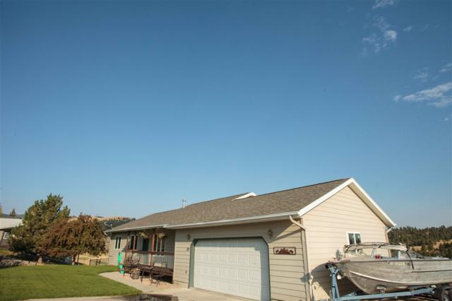 22 Hilltop Dr, Montana City, MT 59634 (MLS #302908) :: Andy O Realty Group