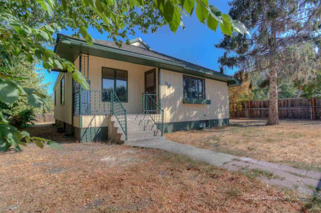 218 E Riggs, East Helena, MT 59635 (MLS #302925) :: Andy O Realty Group