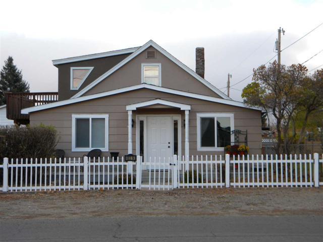 403 N Montana, East Helena, MT 59635 (MLS #302931) :: Andy O Realty Group