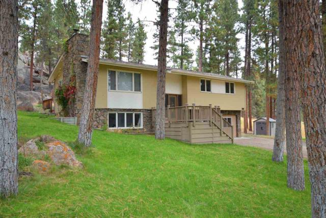 17 Bearpaw Trail, Clancy, MT 59634 (MLS #302940) :: Andy O Realty Group