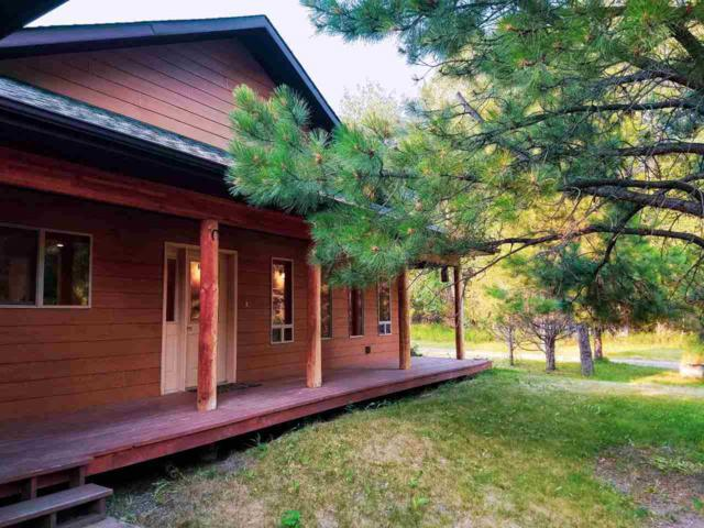 1720 Ponderosa Dr, Lincoln, MT 59639 (MLS #302989) :: Andy O Realty Group