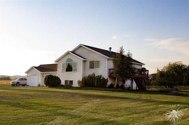 1100 Yuri Road, Helena, MT 59602 (MLS #302993) :: Andy O Realty Group