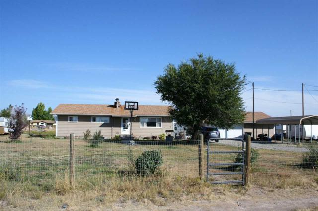 314 Hope Rd, Helena, MT 59602 (MLS #302998) :: Andy O Realty Group