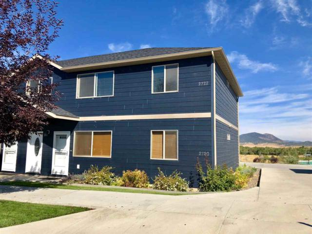 2720 Overlook, Helena, MT 59601 (MLS #303000) :: Andy O Realty Group