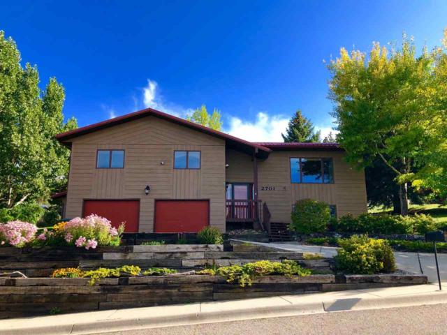 2701 Gold Rush, Helena, MT 59601 (MLS #303005) :: Andy O Realty Group