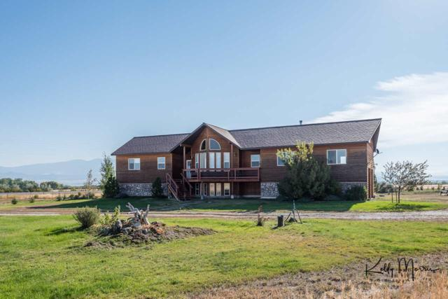 3 Midway Dr, Townsend, MT 59644 (MLS #303006) :: Andy O Realty Group