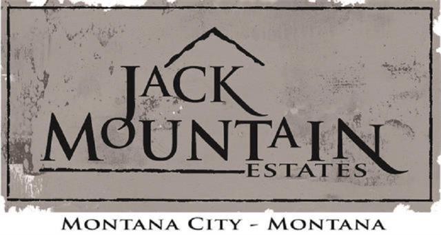 1 Bear Court, Montana City, MT 59634 (MLS #303021) :: Andy O Realty Group