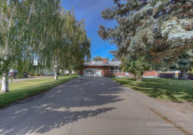 6230 Montana, Helena, MT 59602 (MLS #303022) :: Andy O Realty Group
