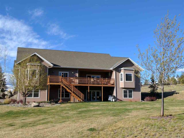 24 Shingle Butte Road, Montana City, MT 59634 (MLS #298204) :: Andy O Realty Group