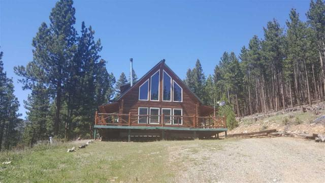 3796 Little Wolf Creek, Wolf Creek, MT 59648 (MLS #298350) :: Andy O Realty Group