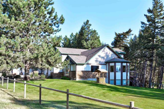 56 Hill Brothers, Montana City, MT 59634 (MLS #299235) :: Andy O Realty Group