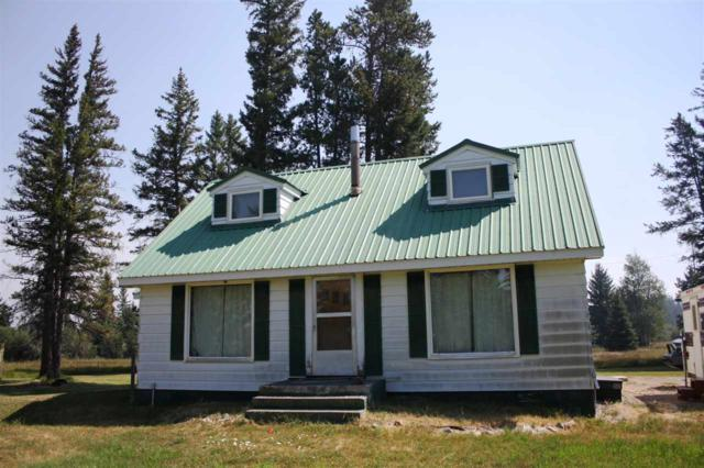 350 N 1st, Lincoln, MT 59839 (MLS #299326) :: Andy O Realty Group