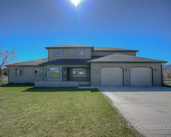 2 Angel Lane, Clancy, MT 59634 (MLS #299629) :: Andy O Realty Group