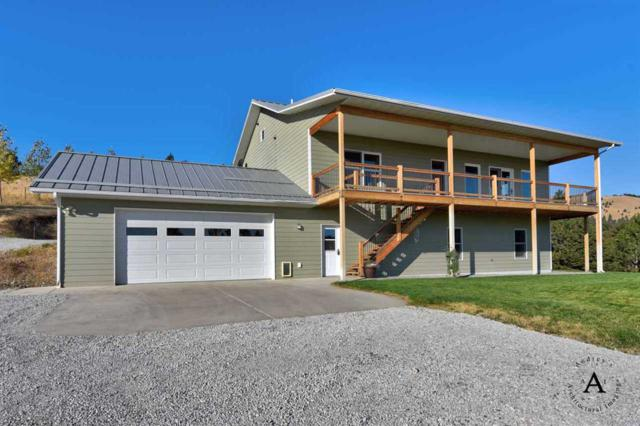 36 Holmes Gulch, Clancy, MT 59634 (MLS #299688) :: Andy O Realty Group