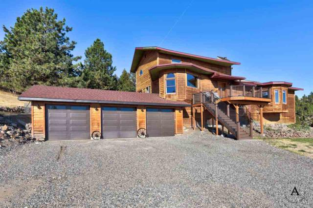 40 Holmes Gulch Rd., Clancy, MT 59634 (MLS #299814) :: Andy O Realty Group