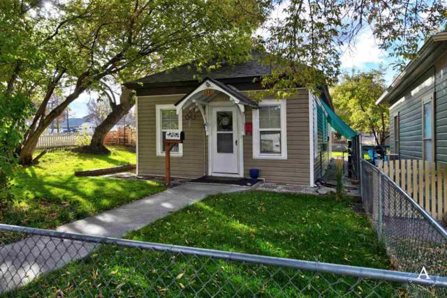 1531 E Lyndale Ave, Helena, MT 59601 (MLS #299903) :: Andy O Realty Group
