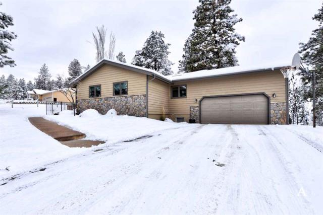 20 Pine Ridge Circle, Clancy, MT 59634 (MLS #300030) :: Andy O Realty Group
