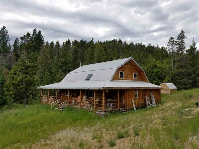 6581 Sister Road, Wolf Creek, MT 59648 (MLS #300104) :: Andy O Realty Group