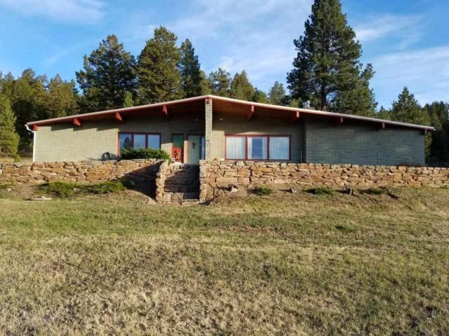 52 Hanging Tree Gulch, Clancy, MT 59634 (MLS #300201) :: Andy O Realty Group