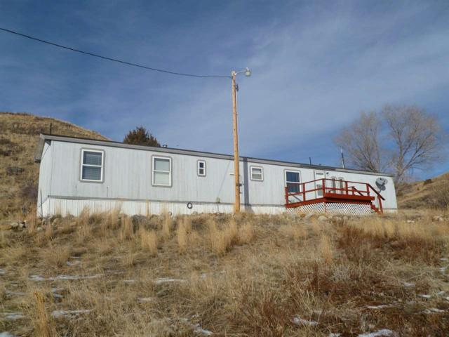 501 Lower Deep Creek, Townsend, MT 59644 (MLS #300247) :: Andy O Realty Group