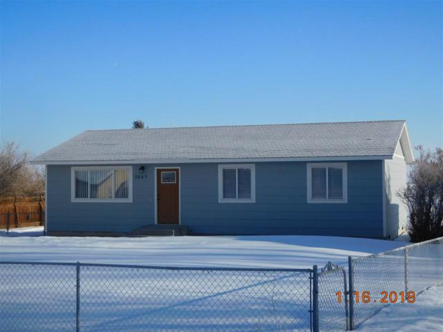 2665 Cobre Dr, East Helena, MT 59634 (MLS #300274) :: Andy O Realty Group