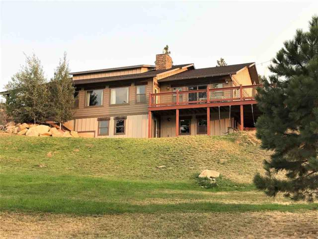 8 High View, Clancy, MT 59634 (MLS #300327) :: Andy O Realty Group