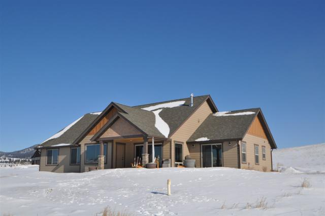 4825 Old Iron, Helena, MT 59602 (MLS #300651) :: Andy O Realty Group