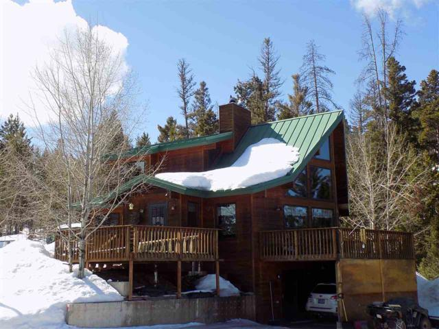 1623 Herrin Lake Rd, Lincoln, MT 59639 (MLS #300798) :: Andy O Realty Group