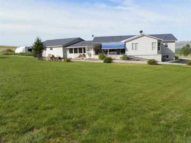 33 Broadwater Road, Townsend, MT 59644 (MLS #300900) :: Andy O Realty Group