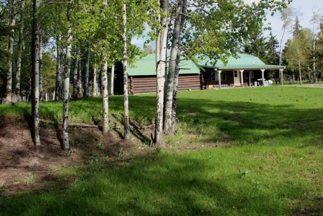 1124 Lodgepole Way, Lincoln, MT 59639 (MLS #301790) :: Andy O Realty Group